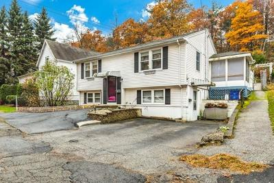 Malden Single Family Home For Sale: 170 Olive Avenue Extension