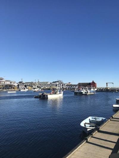 Rockport Rental For Rent: 18 Tuna Wharf #18