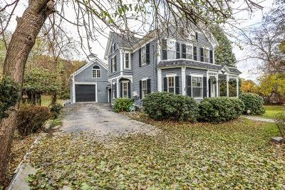 chelmsford Single Family Home Price Changed: 61 High St