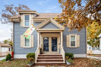 Lynn Multi Family Home Price Changed: 102-104 Pine Grove Avenue