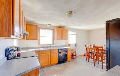 Malden Single Family Home For Sale: 42 Delta Terrace #1