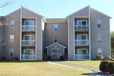 Plymouth Rental For Rent: 4d Marc Dr #11