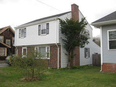 RI-Providence County Single Family Home For Sale: 1838 Pawtucket