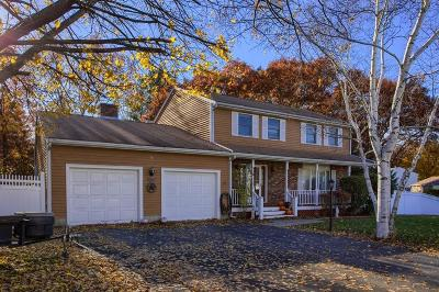 Peabody Single Family Home For Sale: 13 Tara Road