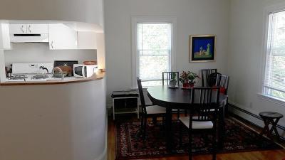 Rental For Rent: 154 Chestnut Ave #2