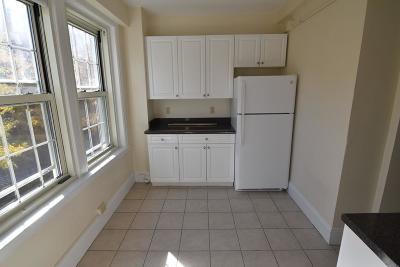 Brookline Rental Price Changed: 1401 Beacon St #203