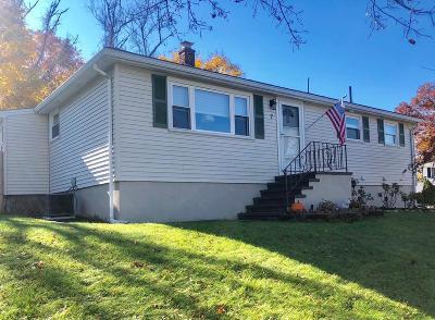 Marlborough Single Family Home For Sale: 7 Teller St