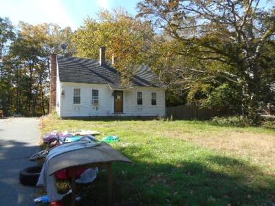 Abington Single Family Home For Sale: 984 Washington St