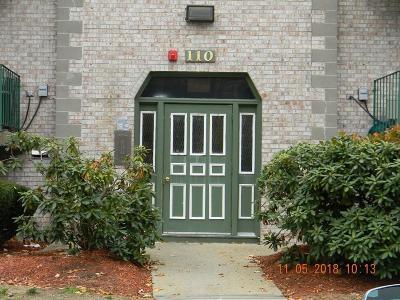 Brockton Condo/Townhouse For Sale: 110 Oak Ln #11