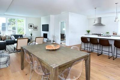 Somerville Single Family Home For Sale: 33 Woodbine Street