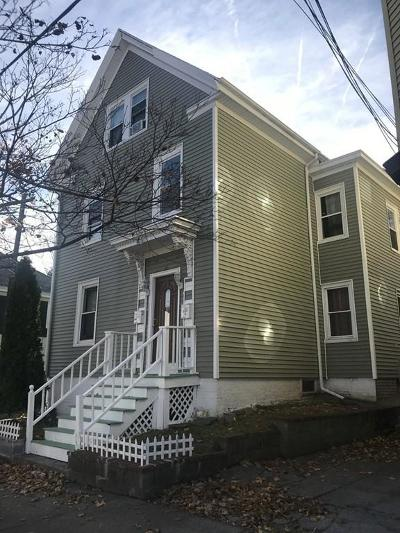 Lynn Multi Family Home For Sale: 54 Cottage St