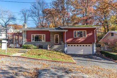 Malden Single Family Home Sold: 16 Corey Road