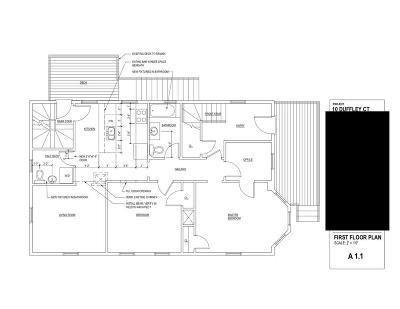 Brookline Rental For Rent: 10 Duffley Court #1