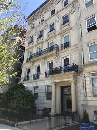 Boston Condo/Townhouse For Sale: 465 Park Drive #D