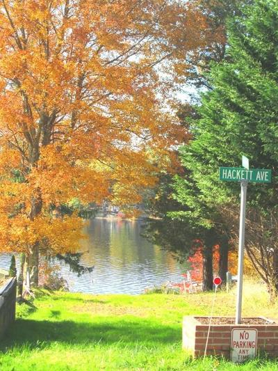 Lakeville Residential Lots & Land For Sale: Long Pond Shores Drive