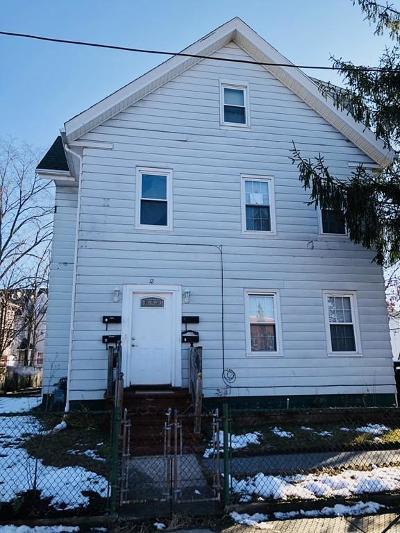 Attleboro Multi Family Home For Sale: 12 Pine St