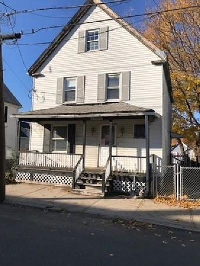 Peabody Single Family Home Contingent: 50 Aborn St
