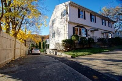 Lynn Multi Family Home Contingent: 64-66 Linwood St