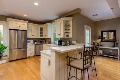 Plymouth Single Family Home For Sale: 38 Russell St #4