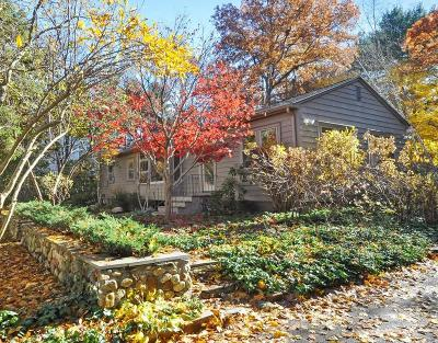 Concord Single Family Home Under Agreement: 21 Arrowhead Road