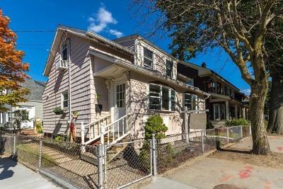 Cambridge Condo/Townhouse For Sale: 297 Rindge Ave #297