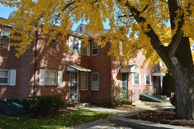 Newton Condo/Townhouse Price Changed: 41-A Charlesbank Rd #41A