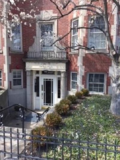 Rental For Rent: 92 Beacon St. #G