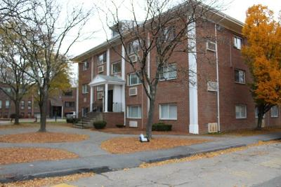 Framingham Condo/Townhouse Under Agreement: 150 Second St #102