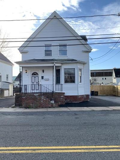 Peabody Single Family Home Price Changed: 31 Northend St