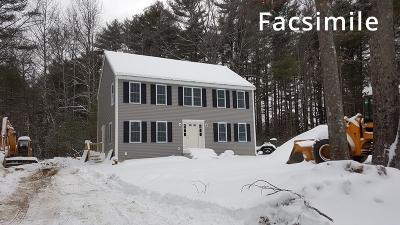 Halifax Single Family Home New: 161 River Street