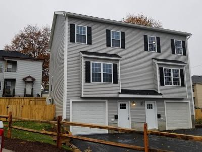 Lowell Condo/Townhouse Contingent: 55 Parker Street. #55