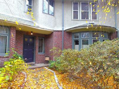 Cambridge Rental For Rent: 4 Chauncy Terrace #4