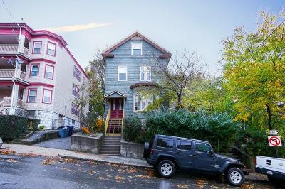 Multi Family Home Under Agreement: 15 Downer Ave