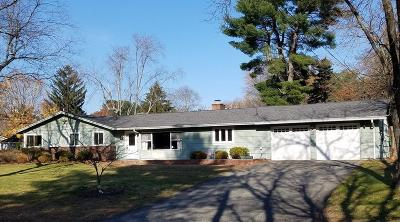 Framingham Single Family Home For Sale: 13 Pinewood Dr