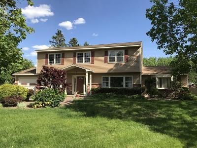 Holliston Single Family Home For Sale: 28 Ruth Ellen Rd