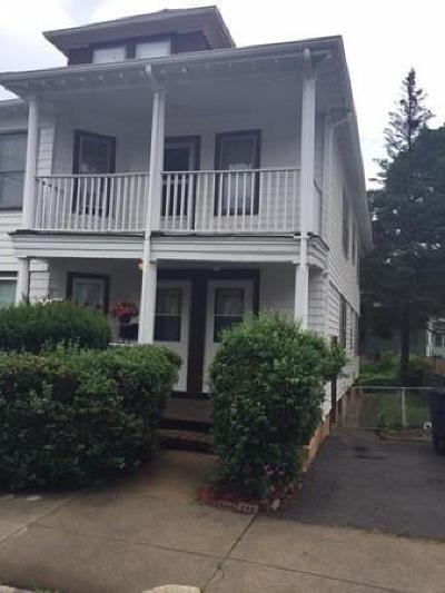 Boston, Cambridge Rental New: 4 Wyvern #1