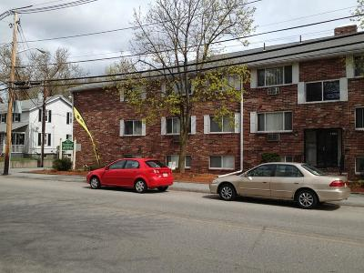 Lowell Rental New: 1861 Middlesex Street #206