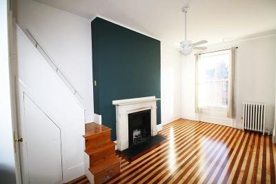 Boston, Cambridge Rental New: 167 Beacon St #10