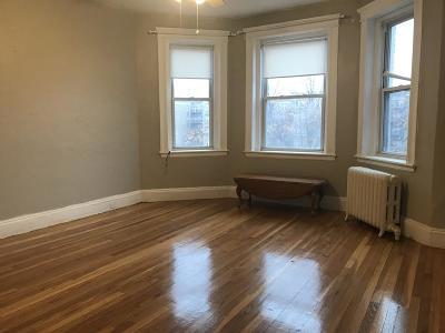 Boston, Cambridge Rental New: 1633 Commonwealth Ave #12