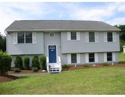 Belchertown Multi Family Home New: 18 Rainbow Drive