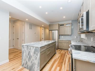 Condo/Townhouse For Sale: 37 Kimball Street #1