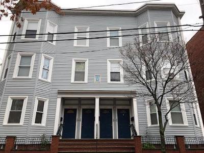 Cambridge Rental New: 328 Columbia #1