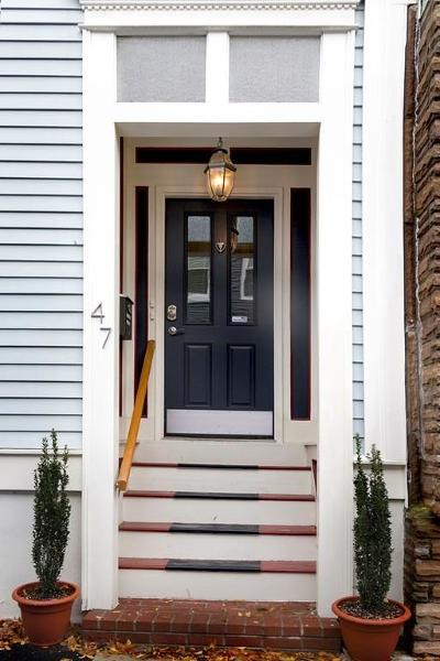 Boston Condo/Townhouse New: 47 Haynes St #1