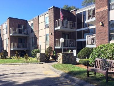 Holliston MA Condo/Townhouse New: $130,000