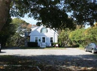 Falmouth Multi Family Home For Sale: 67 Acapesket Rd