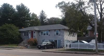 Randolph Multi Family Home Under Agreement: 1 Russ St