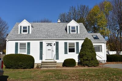 Woburn Single Family Home New: 19 Kendal Dr