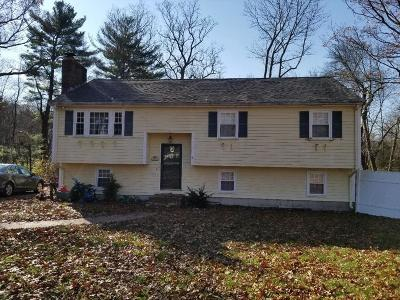 Attleboro Single Family Home New: 148 Deanville Rd