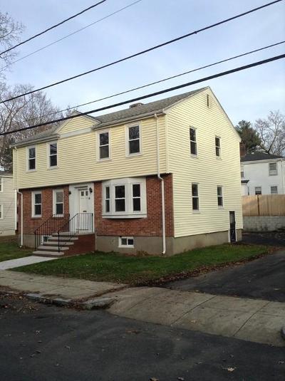 Boston Condo/Townhouse New: 42 Paragon Road #2
