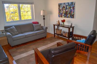 Brookline Rental New: 28 Saint Paul Street #5